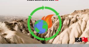 Wie kan de klimaatcrisis oplossen?