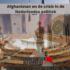 Afghanistan en de crisis in de Nederlandse politiek