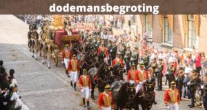 Prinsjesdag 2021: dodemansbegroting