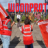 Woonprotest in Amsterdam