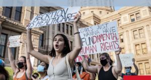 Abortus verboden in Texas